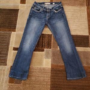 Bke jeans size 32x30